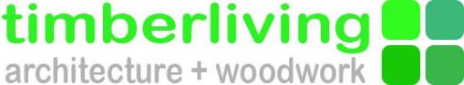Logo timberliving