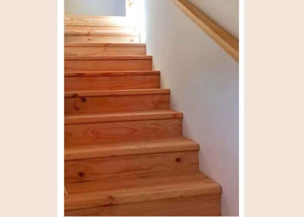 Timberliving - Staircase